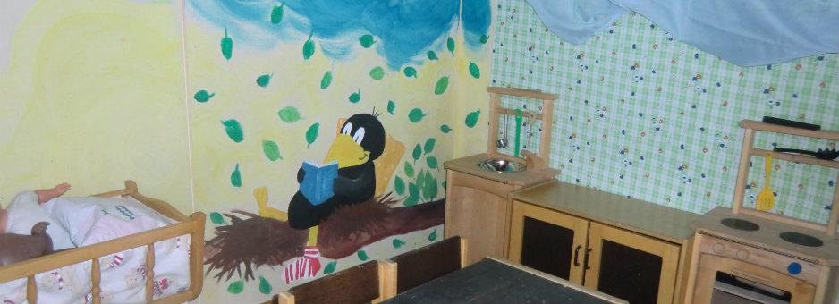 über Uns öffnungszeiten Angebotsformen Kindergarten Sankt Bernhard